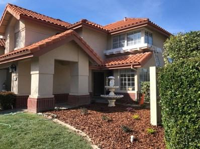 107 Big Springs Drive, Folsom, CA 95630 - MLS#: 18014863