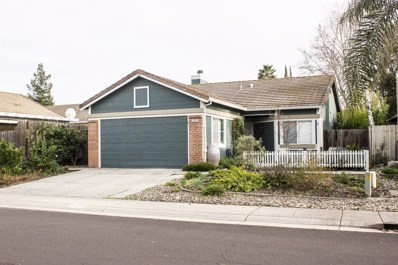 5624 Murrell Street, Elk Grove, CA 95758 - MLS#: 18014864