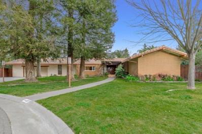 44212 Lakeview Drive, El Macero, CA 95618 - MLS#: 18014869