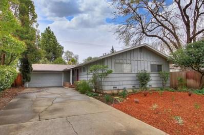 1203 Cornell Drive, Davis, CA 95616 - MLS#: 18014885