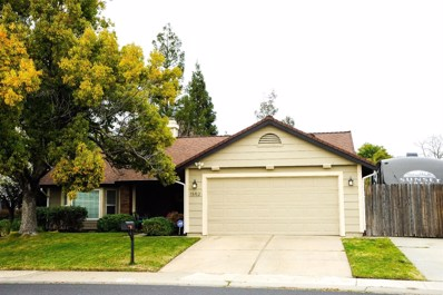 1552 Vista Creek Drive, Roseville, CA 95661 - MLS#: 18014890