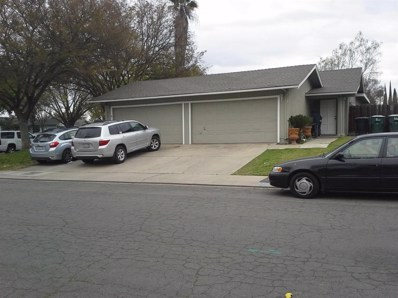 3714 Citation Way, Modesto, CA 95356 - MLS#: 18014937