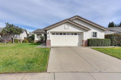 8039 Clanfield Way, Sacramento, CA 95829 - MLS#: 18014951