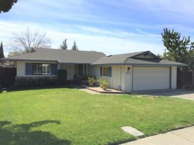 6444 Oakcreek Way, Citrus Heights, CA 95621 - MLS#: 18014985