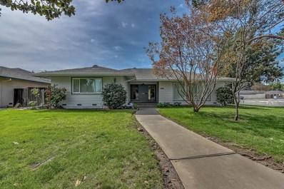 2884 W Benjamin Holt Drive, Stockton, CA 95207 - MLS#: 18014986