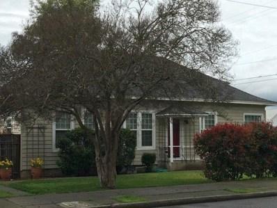 435 Walnut Street, Oakdale, CA 95361 - MLS#: 18014999
