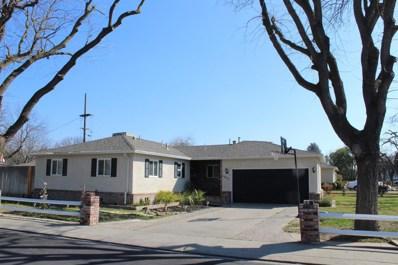 1902 Norman Way, Modesto, CA 95350 - MLS#: 18015002