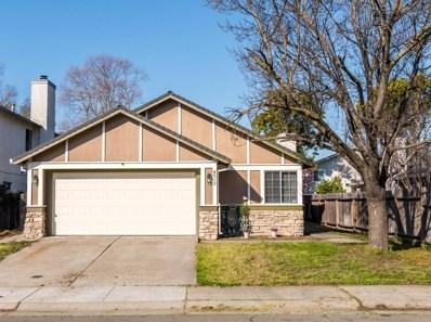 8512 Hermitage Way, Sacramento, CA 95823 - MLS#: 18015042