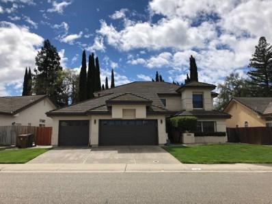 7910 Wymark Drive, Elk Grove, CA 95758 - MLS#: 18015045