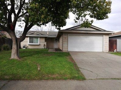 7030 Salmon River Dr, Sacramento, CA 95842 - MLS#: 18015048