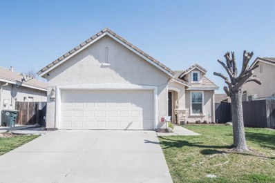10015 Waterfield Drive, Elk Grove, CA 95757 - MLS#: 18015076
