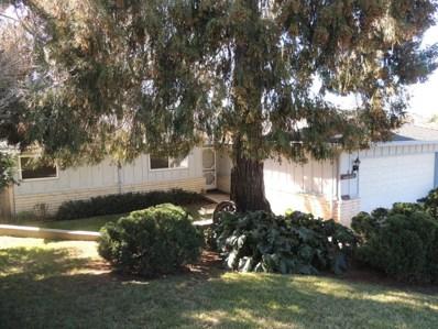 525 Toyanza, San Andreas, CA 95249 - MLS#: 18015079