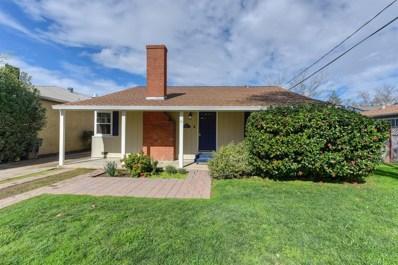 4707 H Street, Sacramento, CA 95819 - MLS#: 18015086