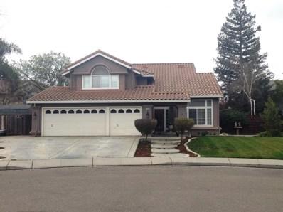 1881 Kern Street, Tracy, CA 95376 - MLS#: 18015114