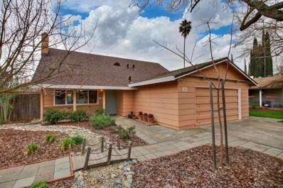 3001 Roman Court, Sacramento, CA 95826 - MLS#: 18015130
