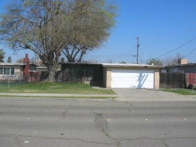 511 W North Street, Manteca, CA 95336 - MLS#: 18015131