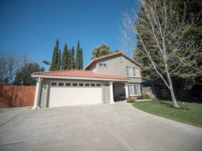 2250 Coroval Drive, Sacramento, CA 95833 - MLS#: 18015150