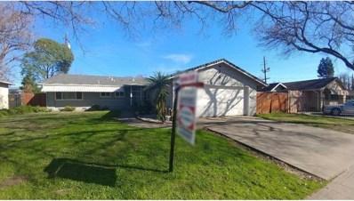 6216 N El Dorado, Stockton, CA 95207 - MLS#: 18015158