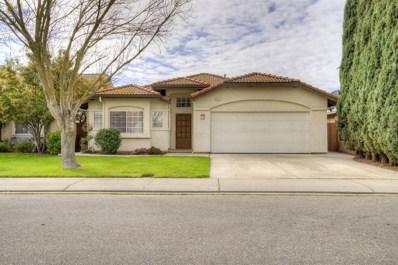2012 Mount Hamilton, Modesto, CA 95358 - MLS#: 18015165
