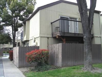 3591 Quail Lakes Drive UNIT 107, Stockton, CA 95207 - MLS#: 18015166