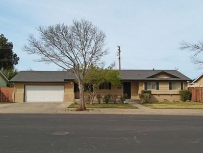 3309 Colonial Drive, Modesto, CA 95350 - MLS#: 18015172