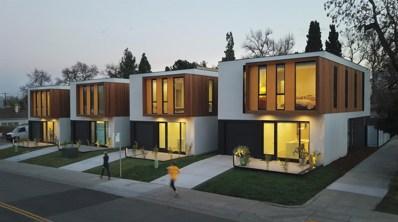 1008 Yale Street, Sacramento, CA 95818 - MLS#: 18015176