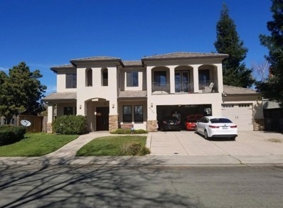 9157 Camden Lake Way, Elk Grove, CA 95624 - MLS#: 18015188