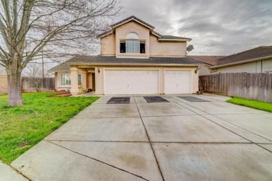 2212 Mesa Verde Lane, Newman, CA 95360 - MLS#: 18015225