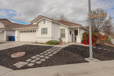 1107 Yellowhammer Drive, Patterson, CA 95363 - MLS#: 18015254