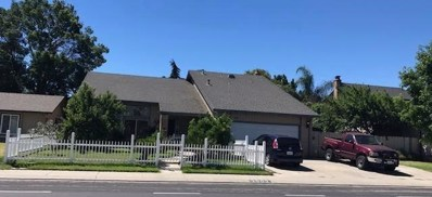 2502 Wagner Heights Road, Stockton, CA 95209 - MLS#: 18015263