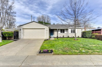 2007 Rossmoor Drive, Rancho Cordova, CA 95670 - MLS#: 18015281