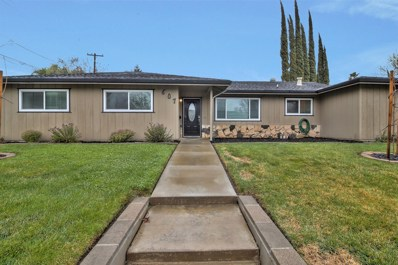 607 Loretto, Roseville, CA 95661 - MLS#: 18015286