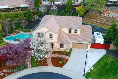 309 Benet Court, Roseville, CA 95661 - MLS#: 18015295