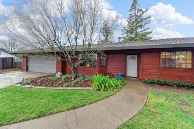 2825 Waverly Drive, Cameron Park, CA 95682 - MLS#: 18015297
