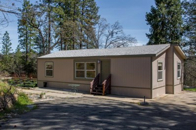 5260 Moon Shine Hill Road, Placerville, CA 95667 - MLS#: 18015302