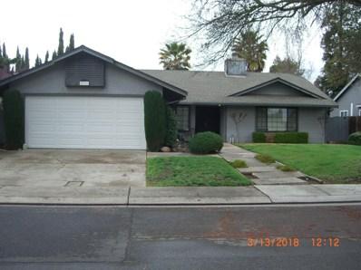 2701 Majestic Oak Drive, Modesto, CA 95355 - MLS#: 18015305