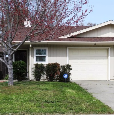 3929 Senate Avenue, North Highlands, CA 95660 - MLS#: 18015315