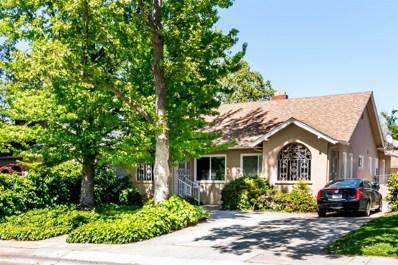5409 M Street, Sacramento, CA 95819 - MLS#: 18015332