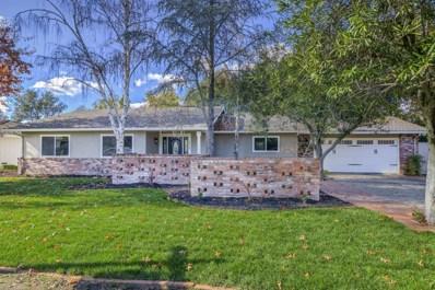 4519 Las Encinitas, Fair Oaks, CA 95628 - MLS#: 18015345