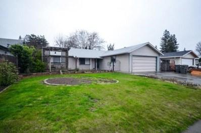 261 Rainier Place, Woodland, CA 95695 - MLS#: 18015375