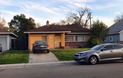 1104 Calhoun Way, Stockton, CA 95207 - MLS#: 18015387