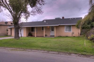 1628 Rouse Avenue, Modesto, CA 95351 - MLS#: 18015398