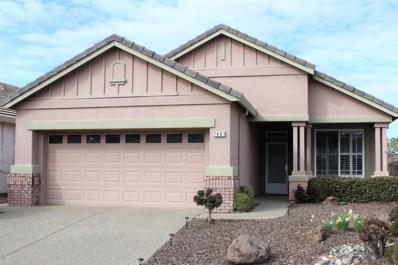 7481 School House Lane, Roseville, CA 95747 - MLS#: 18015413