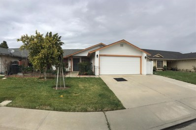 2039 Valley Oak Way, Livingston, CA 95334 - MLS#: 18015458