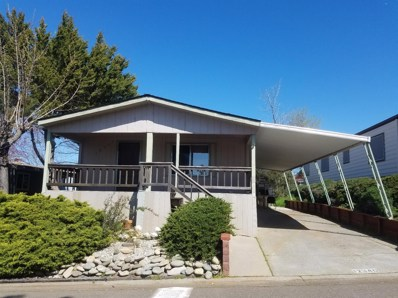 12340 Pepperwood Circle UNIT 194, Auburn, CA 95603 - MLS#: 18015462