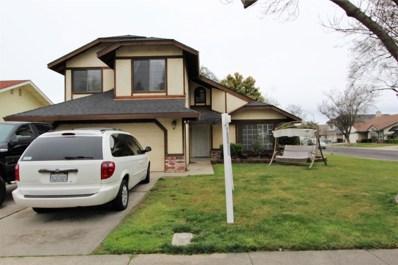 3337 Shawnee Drive, Modesto, CA 95350 - MLS#: 18015501