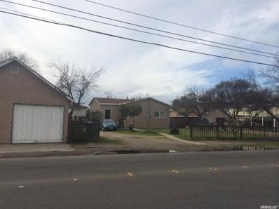 1221 N Olive Avenue, Turlock, CA 95380 - MLS#: 18015512