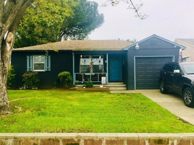 5924 55th Street, Sacramento, CA 95824 - MLS#: 18015515