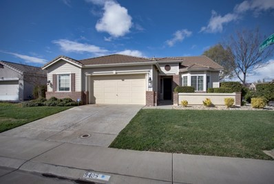 9405 Roan Ranch Circle, Elk Grove, CA 95624 - MLS#: 18015518