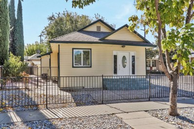 206 E 9th Street, Tracy, CA 95376 - MLS#: 18015562